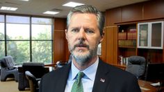 Source: Jerry Falwell, Jr. Was Paid 30 Pieces Of Silver To Endorse Donald Trump
