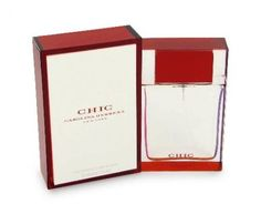CHIC by Carolina Herrera.  2004. Brings good memories back. Sweet & spicy.. haha!