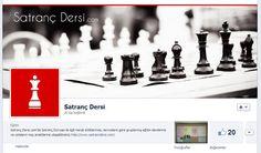 Satranç Dersi Facebook