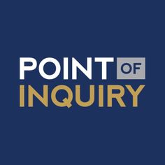 Check out this cool episode: https://itunes.apple.com/us/podcast/point-of-inquiry/id107134018?mt=2&i=356903724