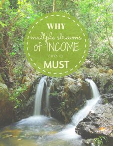 """Multiple Streams of Income - """"Freely Fatima's"""" take. Multiple Streams Of Income, Income Streams, Blog Tips, Social Media Tips, Frugal, Saving Money, Budgeting, Things To Do, Freedom"""