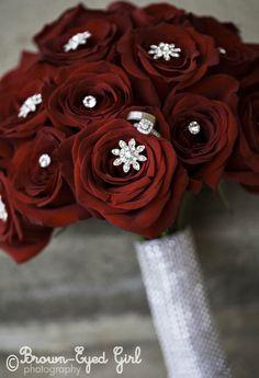A fave from a lovely bling wedding I shot.  Schertz, TX Wedding Photographer