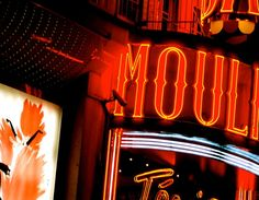 Check Out This Amazing Trip Slideshow! Red Light District, Le Moulin, Red Color, Favorite Color, Trip Advisor, Neon Signs, Red Sign, Romance, Entertaining