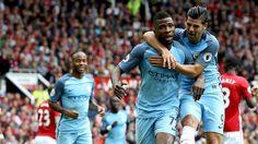 Manchester City vs Manchester United en vivo 27 abril 2017 - Ver partido Manchester City vs Manchester United en vivo 27-04-2017 por la Liga Premier. Horarios y canales de tv que transmiten en tu país.
