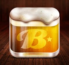 beer tracker app ios