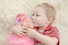 Family | Big Brother | Little Sister | Cleveland, OH | Brittany Gidley Photography LLC