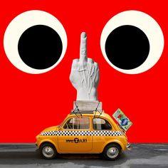 finnano-fenno-finger-paint-vintage-cars-designboom-02