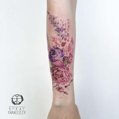 21 Diseños de tatuajes botánicos que te enamorarán