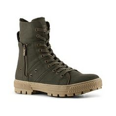 Levi's Sahara. #LEVIS #BOOTS #MILITARY #SAHARA Other Accessories, Hiking Boots, Men's Shoes, Combat Boots, Walking, Handbags, Levis, Military, Style