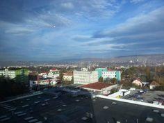 Cluj Napoca Sky