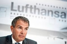 """#Germanwings and #Lufthansa: """"We are astonished."""""""