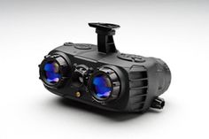 Intevac Photonics Digital Night Vision Goggle