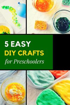 I've never considered myself crafty, but Skye and I have so much fun doing crafts together.  Here are 5 Easy Crafts for Preschoolers  http://cbi.as/3gadl  #Guides4eBay  #ad