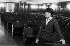 Seong -jin Cho