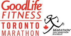 Toronto GoodLife Half Marathon #celebrateyou #nicolettemason #simplybe