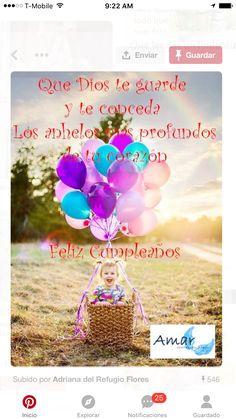 Happy Heart, Prayers, Flowers