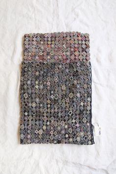 Sophie Digard Blanket 3083 Pastille