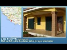 2-bed 2-bath Villa for Sale in Anzio, Lazio, Italy on italianlife.today - http://www.aptitaly.org/2-bed-2-bath-villa-for-sale-in-anzio-lazio-italy-on-italianlife-today/ http://img.youtube.com/vi/IhL7d1i0eC4/0.jpg