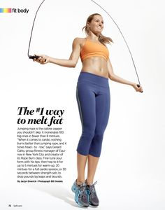 Getting Fit and Healthy in Every Ways: Photo
