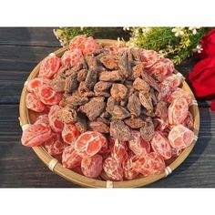 Love U So Much, Loving U, Sausage, Tasty, Meat, Cake, Foods, Food Food, Food Items