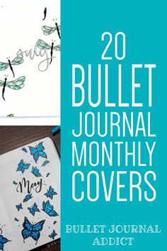 Bullet Journal Monthly Cover Page Inspiration - Monthly Cover Page Ideas For Bullet Journals - Bullet Journal Inspiration and Ideas For Spreads #bulletjournal #bujo #bujolove #bujoideas #bujomonthly #coverpages #bujocoverpages #bujopageideas #bujocollections #bulletjournalmonthly #bujomonth Bullet Journal Quotes, Journal Fonts, Bullet Journal Themes, Bullet Journal Inspiration, Bullet Journals, Journal Ideas, Drawing Stars, Done Quotes, Digital Journal