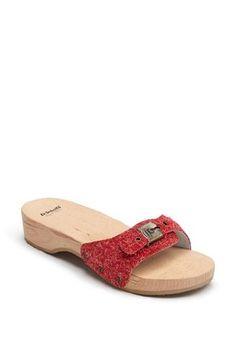 DR. SCHOLL'S ORIG COLLECTION Women's Original Sandal
