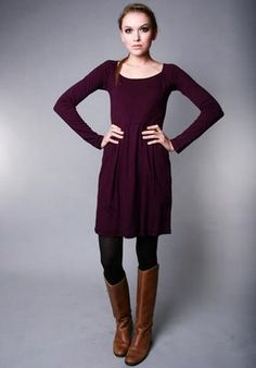 #winter dress #2dayslook #alice257891 #wintercollection www.2dayslook.com