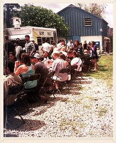 My House NOLA these guys have great food truck events