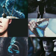 Splintered - Morpheus