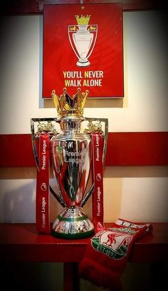 Liverpool Kop, Liverpool Premier League, Premier League Champions, Liverpool Football Club, Liverpool Fc Wallpaper, Walk Alone, Steven Gerrard, Zinedine Zidane, Book Tattoo