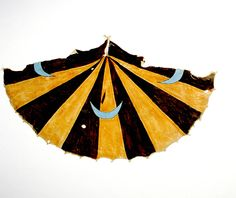 Модель типи. Кайова-Апачи. Джеймс Муни. Изготовлена (модель) в 1902 году.