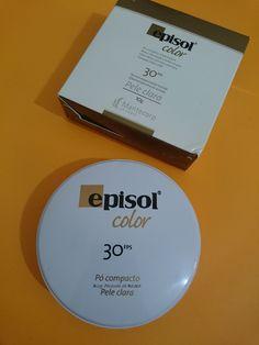 episol color pó compacto fps 30