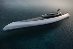 Inspired by the ancient hollowed out vessels of indigenous people — the Polynesians, in particular — the Oceanco Tuhura Superyacht combines timeless ideas with modern...