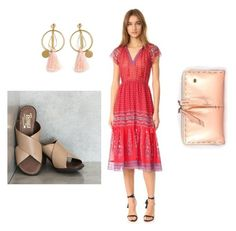 """""""Spring Look 2"""" by tsongausa on Polyvore featuring Ulla Johnson and J.Crew"""