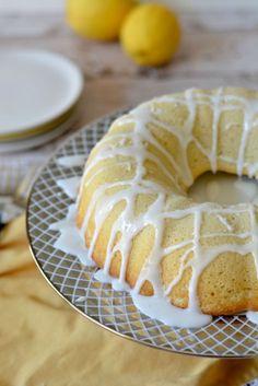 Gluten free lemon bundt cake is perfect for spring  Mein Blog: Alles rund um Genuss & Geschmack  Kochen Backen Braten Vorspeisen Mains & Desserts!