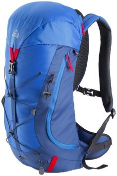 5ae455f78fa91 McKinley Erwachsenen Trekking Wander Rucksack