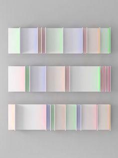 Trendspotting 2016: iridescent design and colours on interiors, graphic and design on ITALIANBARK interior design blog