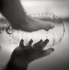 catch my hand
