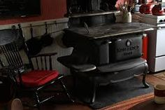 Image result for antique crown wood stove