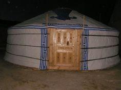 Die mongolische Jurte (Ger) zum Kaufen! Jurten jurt yurt yourte Nomadenzelt Pfadfinder Jurte Mongolei Nomaden Nomade mongolische Jurten