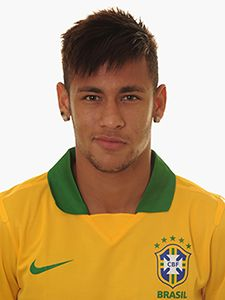 FIFA Confederations Cup Brazil 2013 - FIFA.com Neymar Jr, Brazilian Soccer Players, Good Soccer Players, Fifa, Neymar Brazil, My Dream Team, International Football, Best Player, Spain