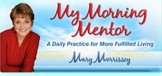 Mary Morrissey is an international speaker and best -selling author as well as CEO consultant and visionary. She practices life coaching herself as well as training life coaches. Watch of her videos on her Youtube Channel below now. #MaryMorrisseyYoutubeChannel