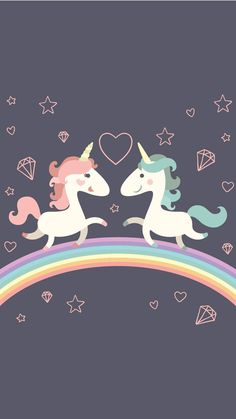 Find the best Unicorn iPhone Wallpaper on GetWallpapers. Wallpaper Iphone Liebe, Unicornios Wallpaper, Wallpaper Backgrounds, Cellphone Wallpaper, Unicorn Backgrounds, Unicorn Drawing, Unicorn Art, Cute Unicorn, Unicorn Horse