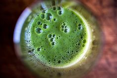 Green Smoothie With Cucumber and Cumin: View this and hundreds of other vegetarian recipes in the @The New York Times Eat Well Recipe Finder.