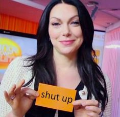 Laura Prepon, Amy Lee, The Stash Plan, Donna Pinciotti, Alex And Piper, That 70s Show, Orange Is The New Black, Girls In Love, Shut Up