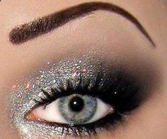 OBSESSED with this eye!!!