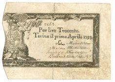 300 LIRE - #scripomarket #scripobanknotes #scripofilia #scripophily #finanza #finance #collezionismo #collectibles #arte #art #scripoart #scripoarte #borsa #stock #azioni #bonds #obbligazioni