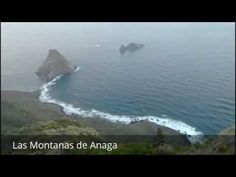 Places to see in ( Tenerife - Spain ) Las Montanas de Anaga  The Anaga mountains situated to the northwest of La Laguna do not feel anything like the rest of Tenerife. Steep and largely uninhabited they boast prime rainforest mostly a thick jungle of laurel trees.   The forest surrounding Las Montanas de Anaga is beautiful and you can really see all the mountains so well from the viewpoint in Chinamada. Take good hiking shoes and make sure not to miss this beautiful and green part of…