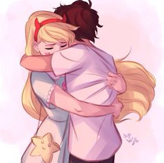 Star x Marco • Starco • Star vs. the forces of evil