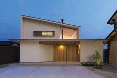 川合の家 | WORKS WISE 岐阜の設計事務所